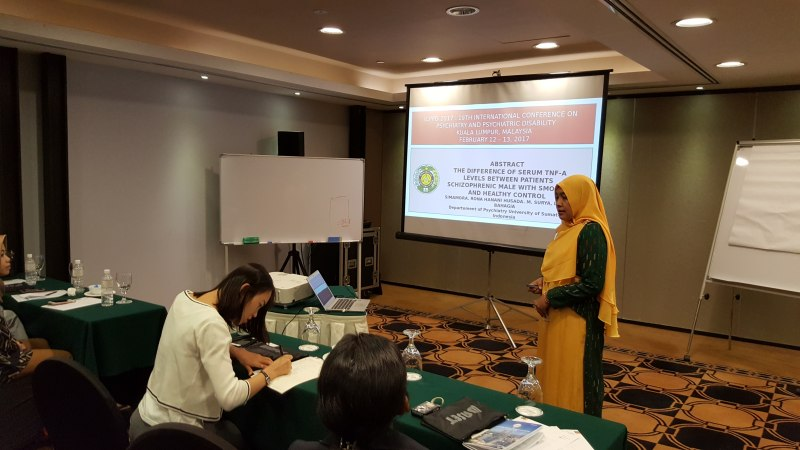 Photos of Biological Oceanography and Fisheries Management in Kuala Lumpur #12
