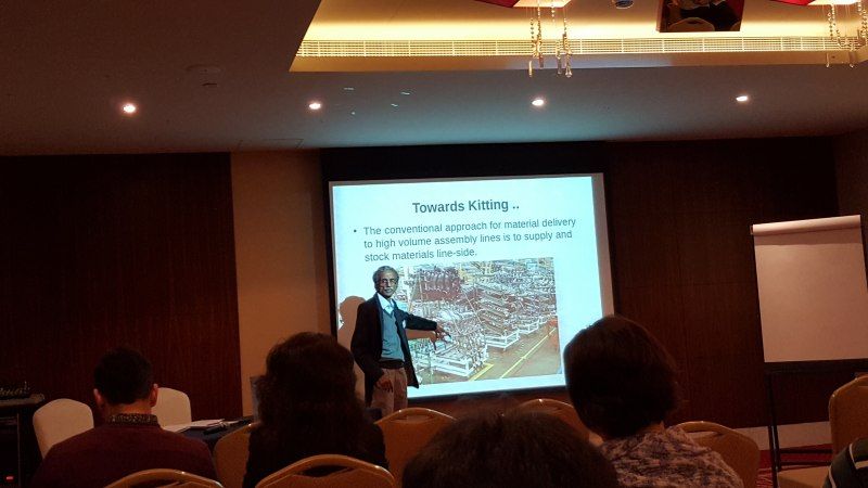 Photos of Sustainable Buildings Technologies, Organization and Process Modeling in Dubai #46