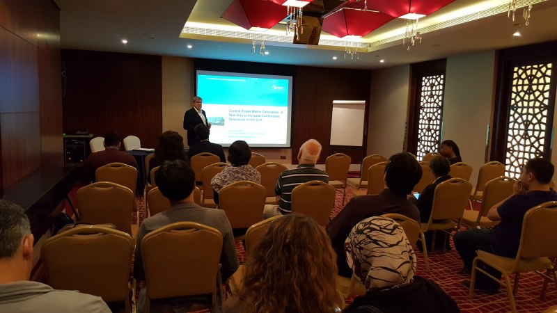 Photos of Recent Advances in Organic, Bioorganic and Medicinal Chemistry in Dubai #44