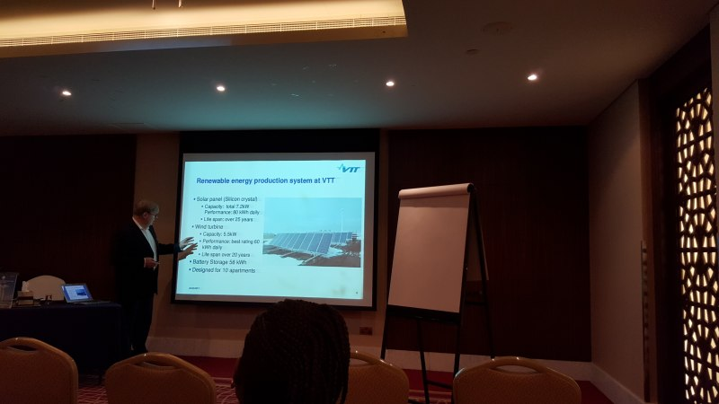 Photos of Mobile Computing and Wireless Communications Networking in Dubai #43