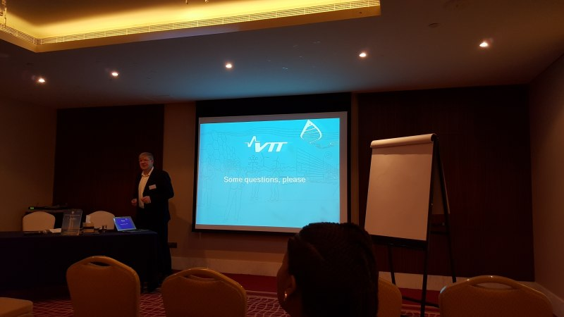 Photos of Mobile Computing and Wireless Communications Networking in Dubai #42