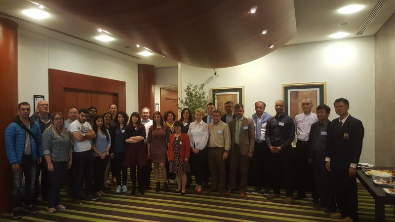 Photos of Advanced Policy Management in Lisbon #5
