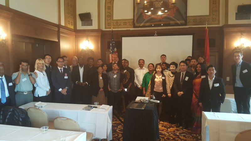 Photos of Higher Education Administration and Leadership in San Francisco #14