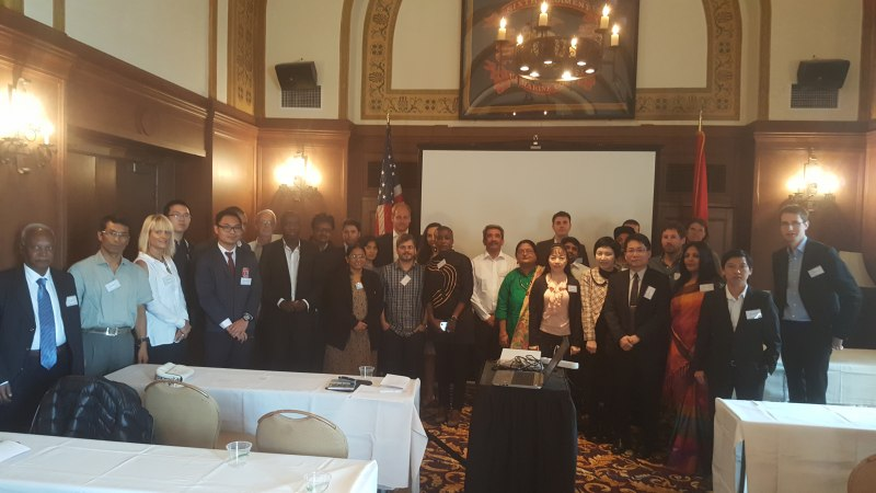 Photos of Higher Education Administration and Leadership in San Francisco #13