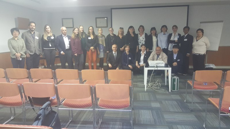 Photos of Oncogenesis and Cancer Biology in Barcelona #47