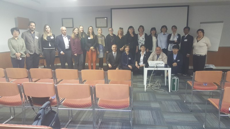Photos of Oncogenesis and Cancer Biology in Barcelona #46