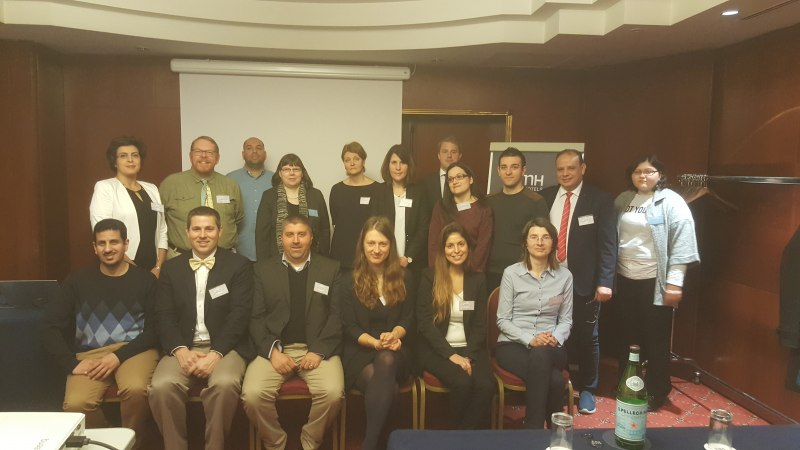 Photos of Talent Acquisition in Rome #45