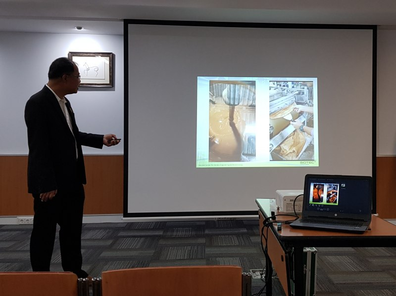 Photos of Preventive Podiatry and Rotational Deformities in Barcelona #23