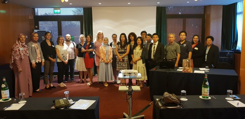 Photos of Cardiovascular Nursing and Health Management in Rome #19