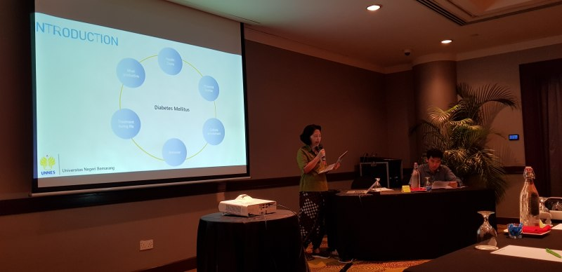 Photos of Cognitive Science of Religion in Singapore #7