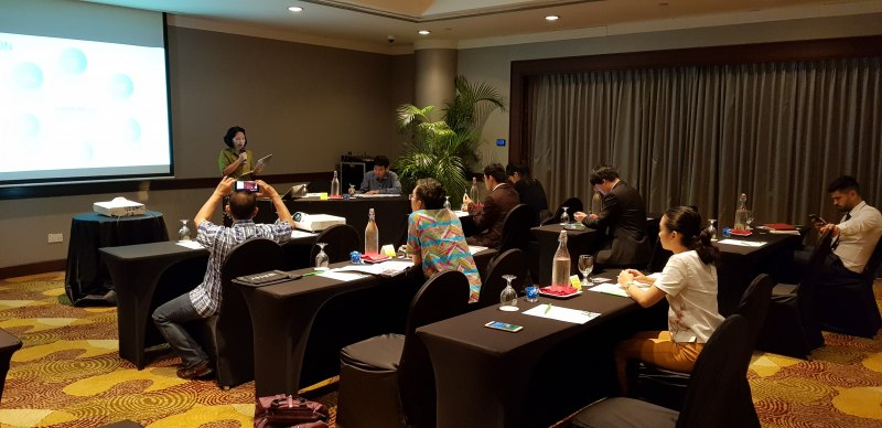Photos of Advanced Biochemical Pharmacology and Antibiotics in Singapore #6