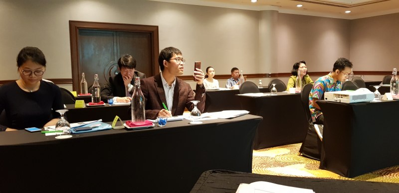 Photos of Business Process Mapping and Simulation in Singapore #5