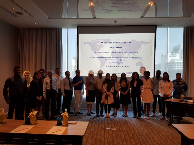 Photos of Transformational Leadership in Clinical Practice in Jerusalem #9