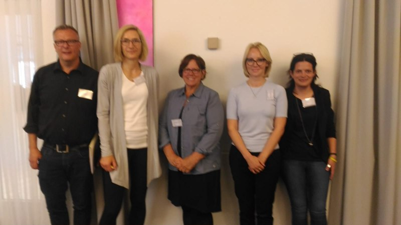 Photos of Fundamentals of Model-Based Diagnosis in Copenhagen #32