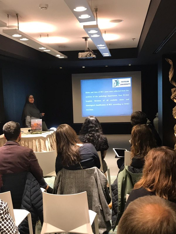Photos of Movement Disorders and Neurodegenerative Diseases in Athens #7