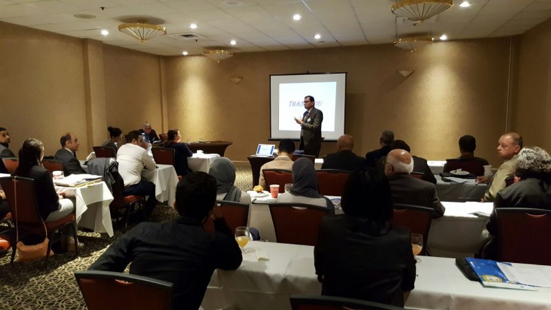 Photos of Enterprise Planning and Analysis Solutions in Vancouver #12