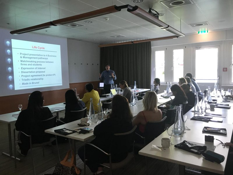 Photos of Financial Risk Measurement, Risk Management and Analysis in Zurich #5