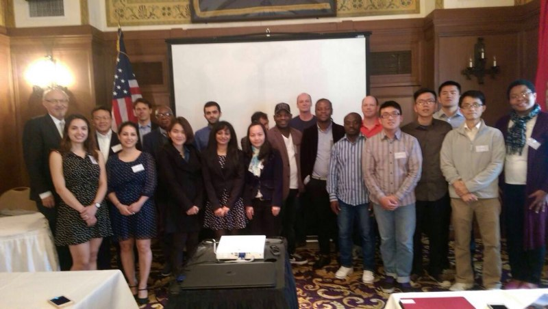 Photos of Optical Network Designing and Modelling in San Francisco #17