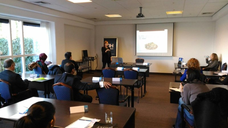 Photos of Network Reliability Measurement and Analysis in Amsterdam #42
