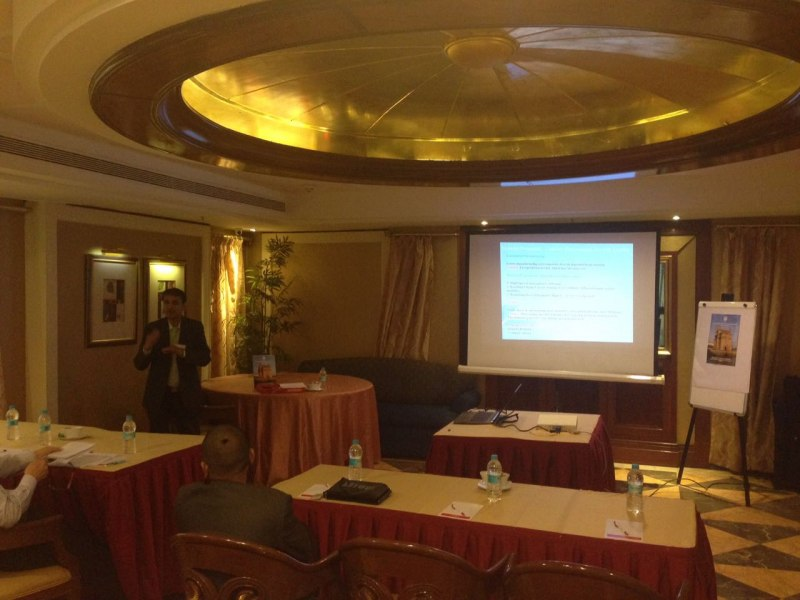 Photos of Advanced Biomechanics and Biothermodynamics in Mumbai #38