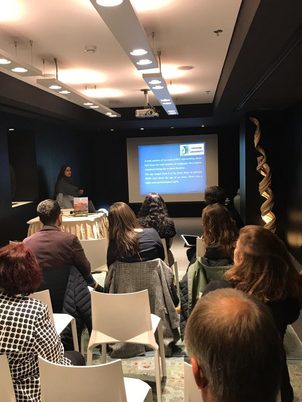 Photos of Movement Disorders and Neurodegenerative Diseases in Athens #4