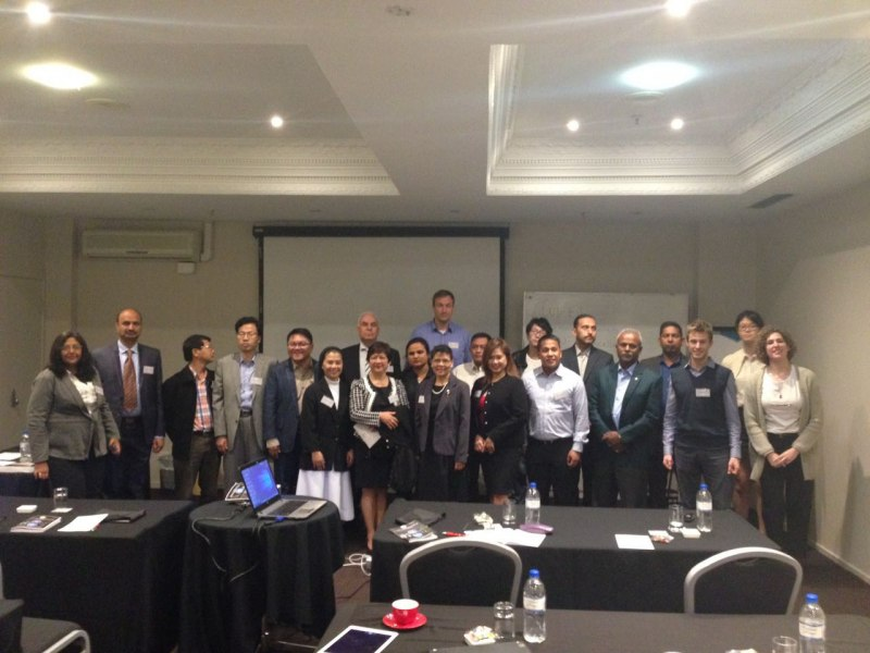 Photos of Biopharmaceutical Process Development and Mechanistic Modeling in Melbourne #44