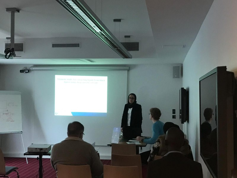 Photos of Biomedical Signal Analysis Methods and Applications in Paris #30