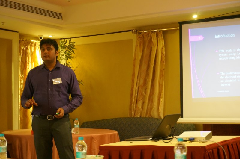 Photos of Advanced Biomechanics and Biothermodynamics in Mumbai #45