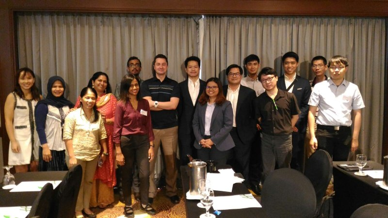 Photos of Agribusiness Economics and Management in Singapore #30