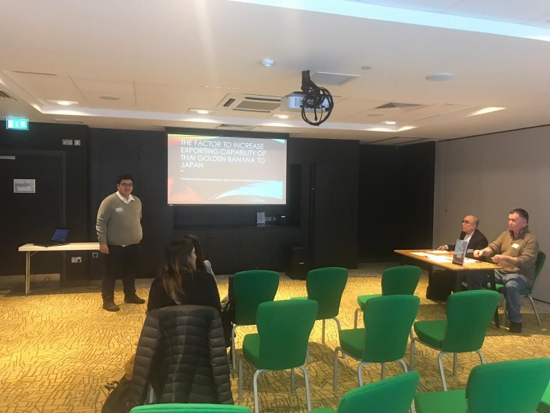 Photos of Psycholinguistic and Applied Corpus Linguistics in London #49