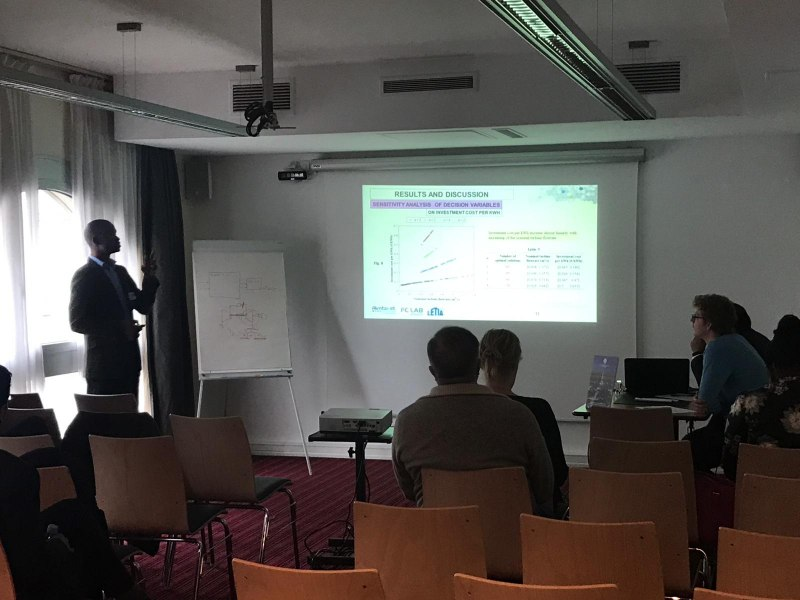Photos of Biomedical Signal Analysis Methods and Applications in Paris #27
