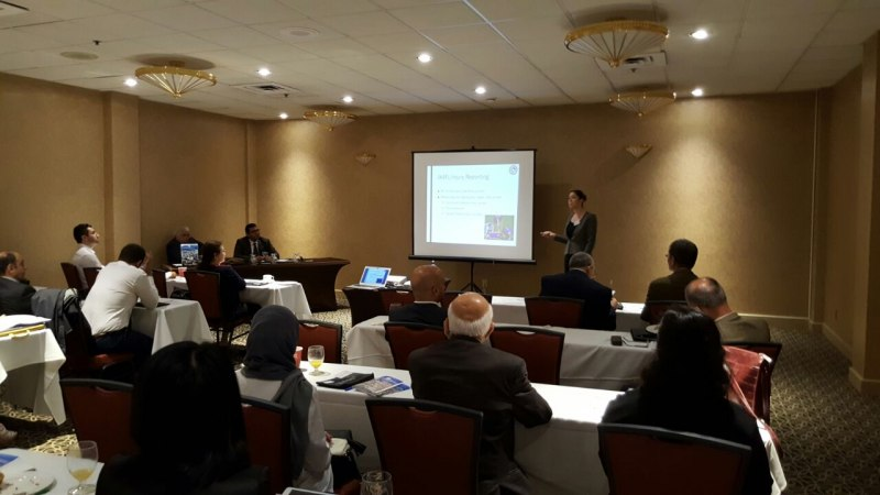 Photos of Teleinformatics, Information Technologies, Data Management and Modeling in Vancouver #26
