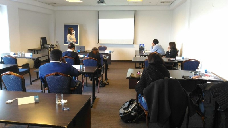 Photos of Ophthalmology Practice Management in Amsterdam #31