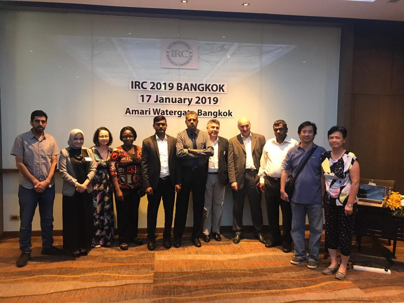 Photos of Immunogenicity and Immunotoxicity in Bangkok #11
