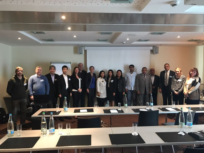Photos of Financial Risk Measurement, Risk Management and Analysis in Zurich #19