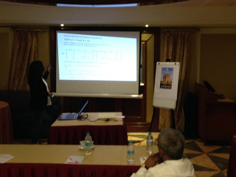Photos of Advanced Biomechanics and Biothermodynamics in Mumbai #32