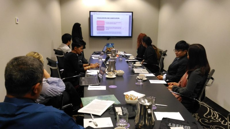 Photos of Advanced Health Informatics and Healthcare Tools in Melbourne #2