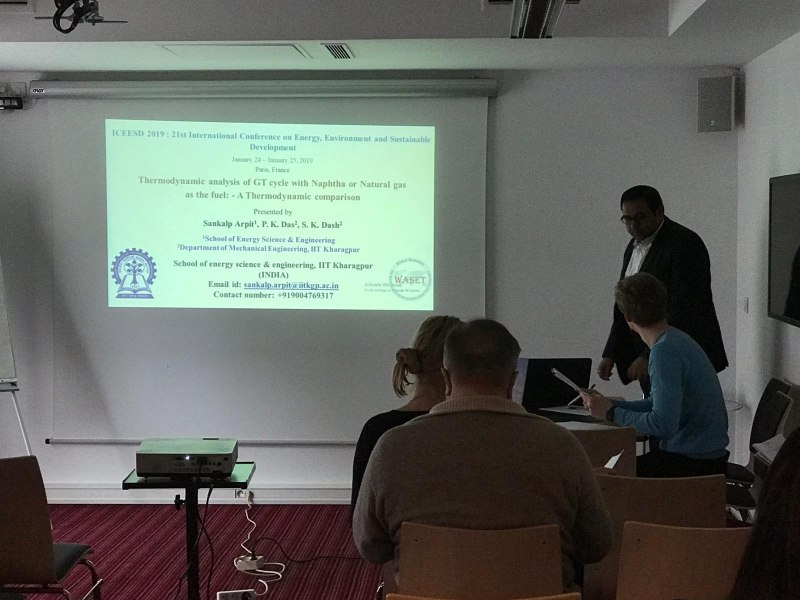 Photos of Biomedical Signal Analysis Methods and Applications in Paris #26