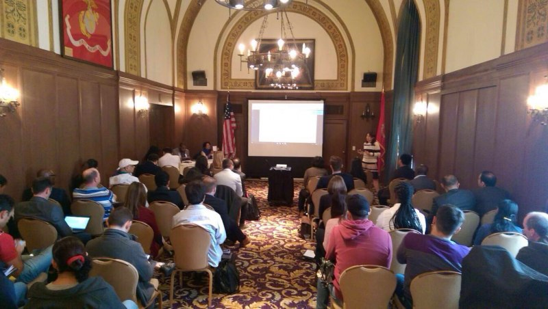 Photos of Credit Risk Analysis, Statistical Methods and Current Practices in San Francisco #16