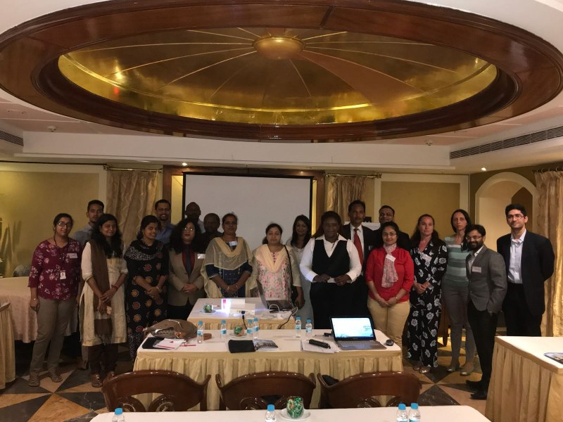 Photos of Advanced Biomechanics and Biothermodynamics in Mumbai #19