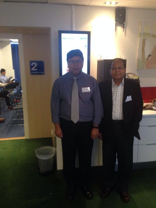 Photos of Bioprocess Systems Engineering in Stockholm #35
