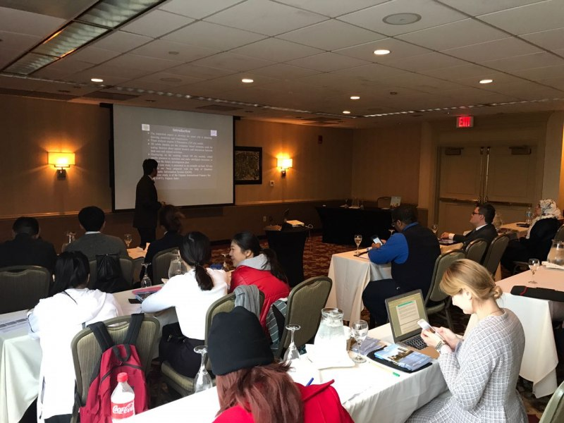 Photos of Acoustic Phonetics and Speech Production in Boston #15