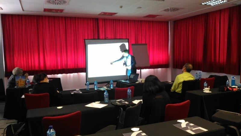 Photos of Hospitality Financial Management and Operations Decision Making in Barcelona #39