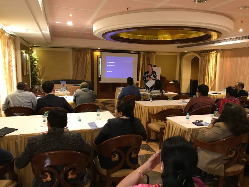 Photos of Advanced Biomechanics and Biothermodynamics in Mumbai #16