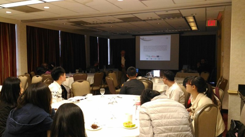 Photos of Advancements in Cellular Immunology and Allergy Research in Boston #8