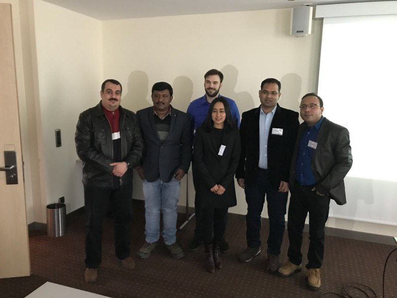Photos of Wastewater Treatment Technologies and Management Systems in Zurich #21