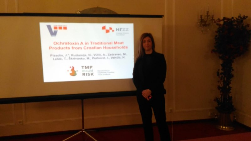 Photos of Advances in Veterinary Telemedicine in Prague #32