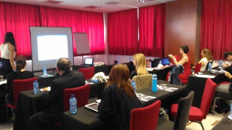 Photos of Hospitality Financial Management and Operations Decision Making in Barcelona #40