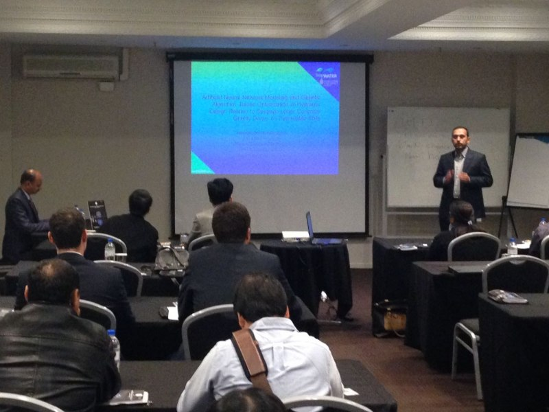 Photos of Biopharmaceutical Process Development and Mechanistic Modeling in Melbourne #31
