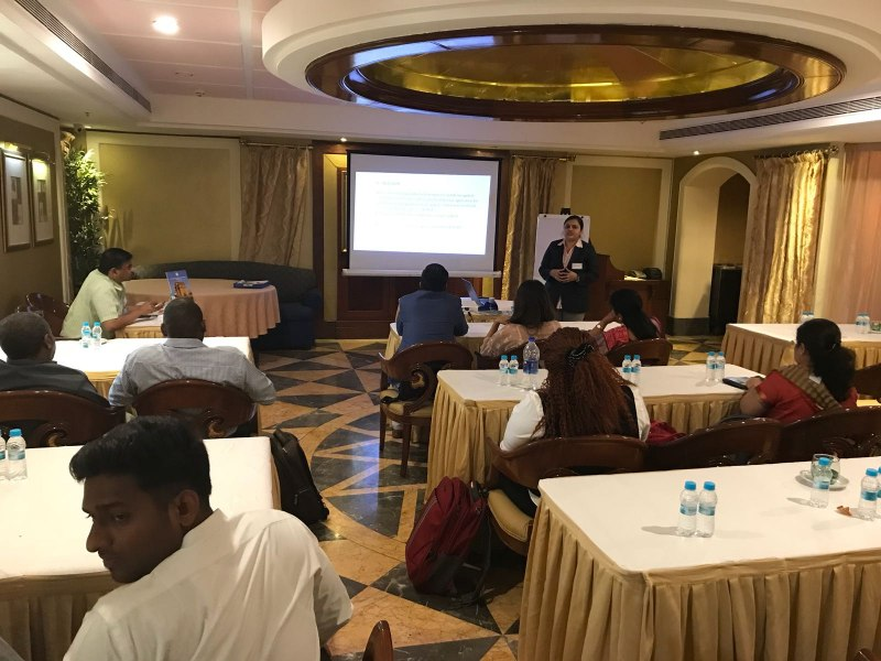 Photos of Advanced Biomechanics and Biothermodynamics in Mumbai #14